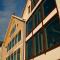 Verneverdige fasader ble restaurert på Sjøfartsbygget Østensjø og Hagland - Arkitektkontoret Brekke Helgeland Brekke AS
