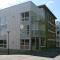 Arkitektkontoret Brekke Helgeland Brekke AS har tegnet lavblokk leiligheter på Kopervik Brygge