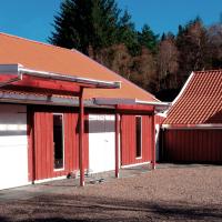Restaurering av driftsbygning samt tilhørende nybygg