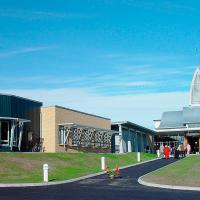 Udland Kirke i Haugesund