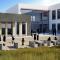 Uteskolen på Bremnes Ungdomsskole- totalentreprisekonkurranse Arkitektkontoret