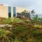 Tananger Losstasjon utført i accoya, av Arkitektkontoret Brekke Helgeland Brekke AS