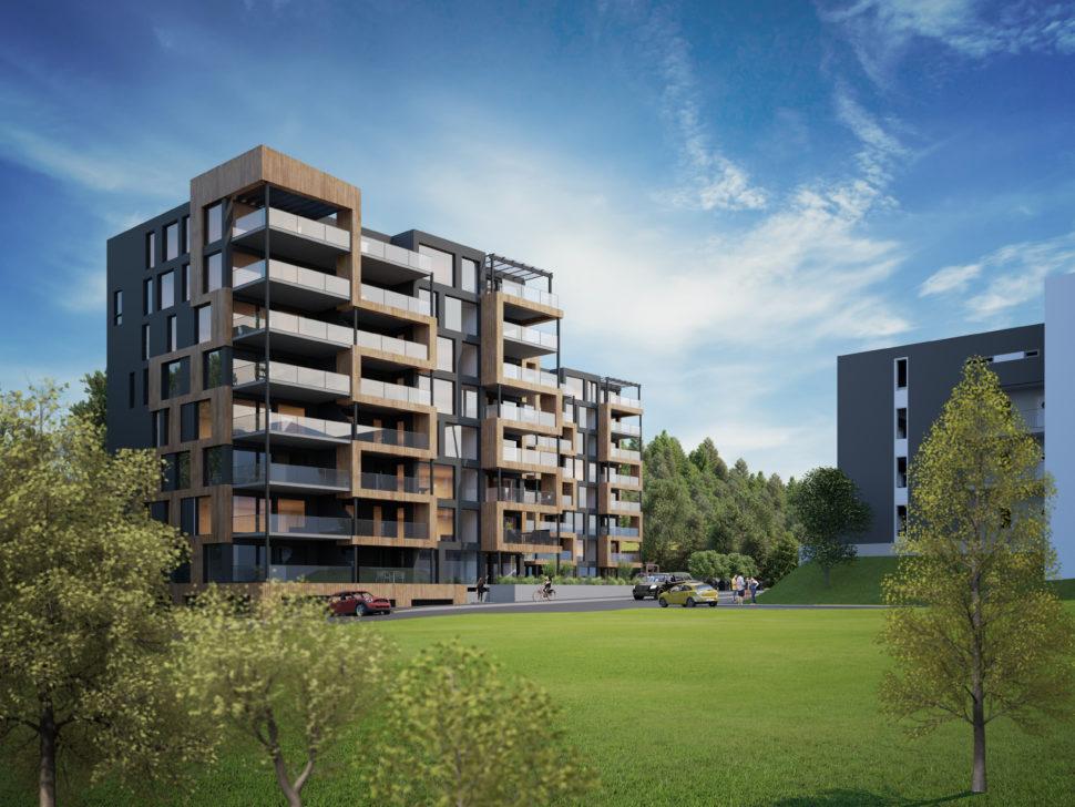 Arkitektkontoret Brekke Helgeland Brekke AS ved Jan Ove Bjørheim